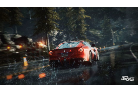 Gamer: Free Download Game PC Need for Speed Rivals Full ...