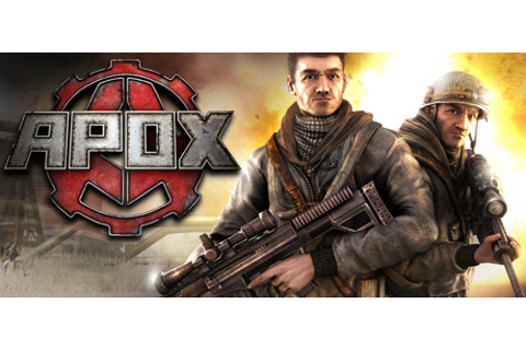 APOX on Steam