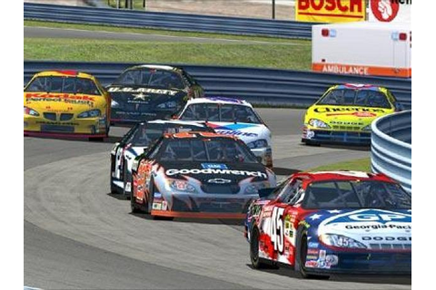 Nascar Racing 2003 Season Demo | Download Free PC Games