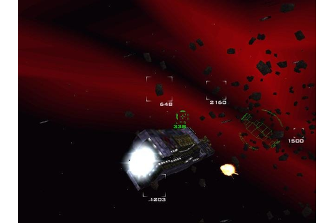 Descent Freespace: The Great War - PC Review and Full ...