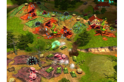 Download Game Stalin Vs Martians | Gamocore