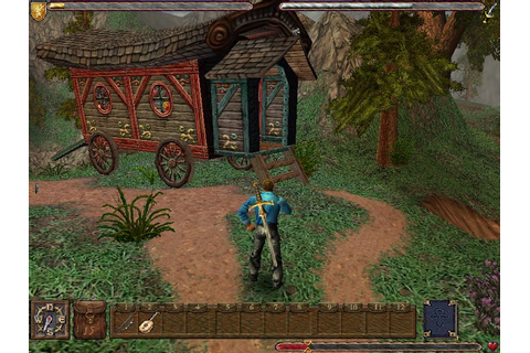 Ultima 9: Ascension rpg for Windows (1999) - Abandonware ...