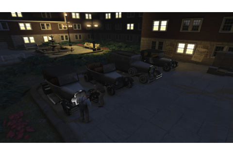 Download Omerta - City of Gangsters Full PC Game