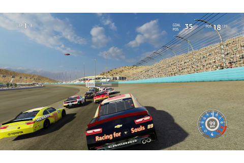 NASCAR Heat 3 - PS4 Review - PlayStation Country
