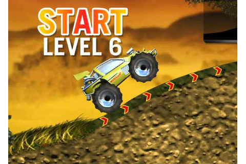 Dune Buggy Game - Play online for free | KibaGames