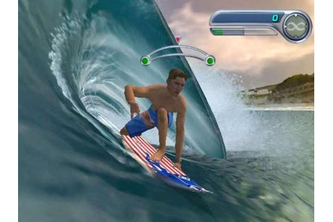 Kelly Slater's Pro Surfer Download Free Full Game | Speed-New