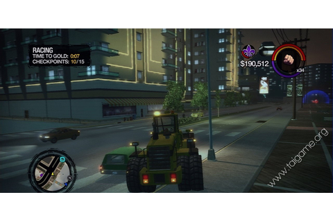Saints Row 2 - Download Free Full Games | Arcade & Action ...