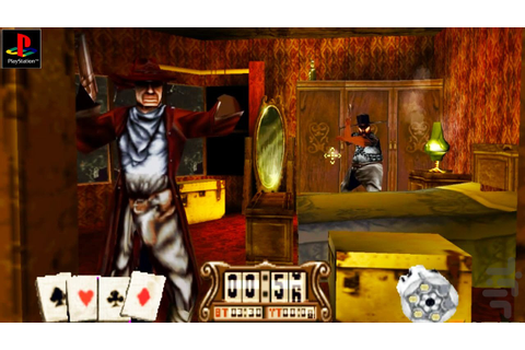 Gunfighter-The legend of Jesse Jame - Download | Install ...