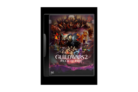 Buy Guild Wars 2 Path of Fire - Ncsoft Game Key