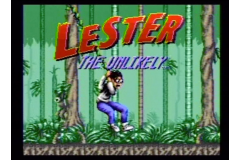 Lester the Unlikely Review – Wizard Dojo