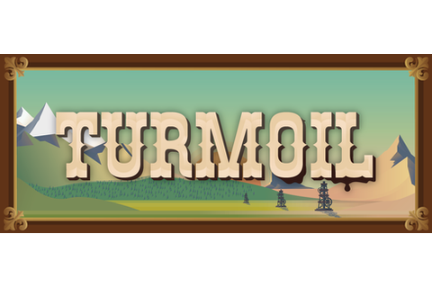 Turmoil (2016 video game) - Wikipedia