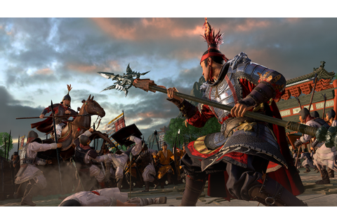 Here's exactly what Total War: Three Kingdoms' Classic ...