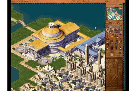 Pharaoh Cleopatra gameplay expert - YouTube