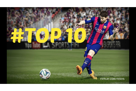 Top 10 - Football/Soccer Games PC EVER - [My Opinion ...