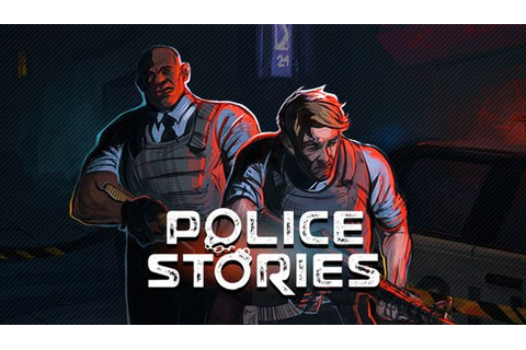 Police Stories Free Download PC Games | ZonaSoft