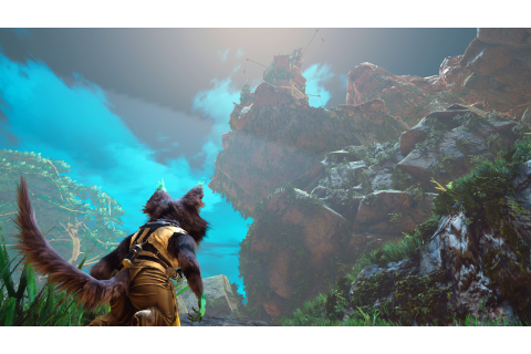 BioMutant Receives New Screenshots that Show Off the Game ...