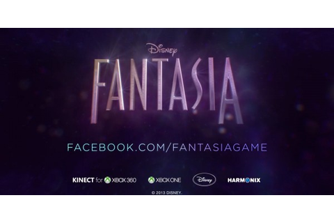 Harmonix Reveals Fantasia: Music Evolved | GamerNode