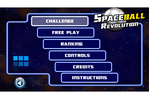 Spaceball: Revolution (USA) PSP ISO - CDRomance