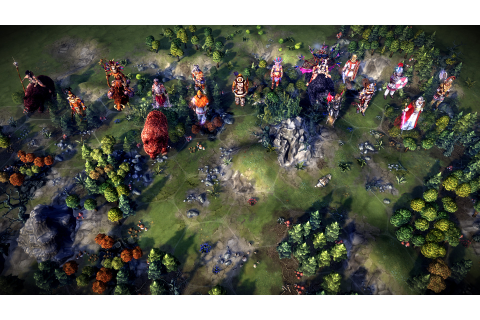 Download Eador. Imperium Full PC Game