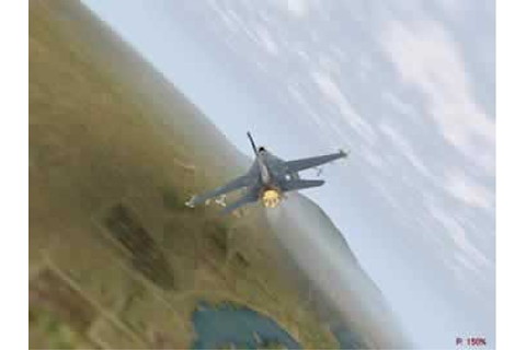 F-16 Multirole Fighter Game Review - Download and Play ...