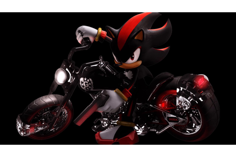 Shadow the Hedgehog Game All Voice Clips - YouTube