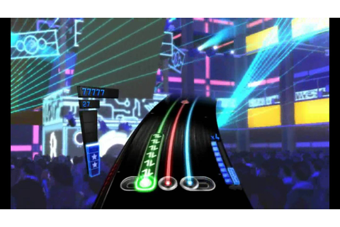 DJ hero 2 (PC) - YouTube