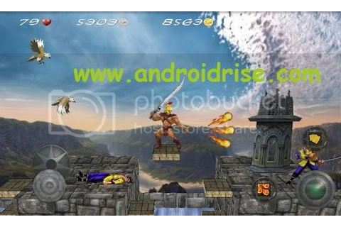 Hybris Download Android Game Apk.48 different levels 3D ...