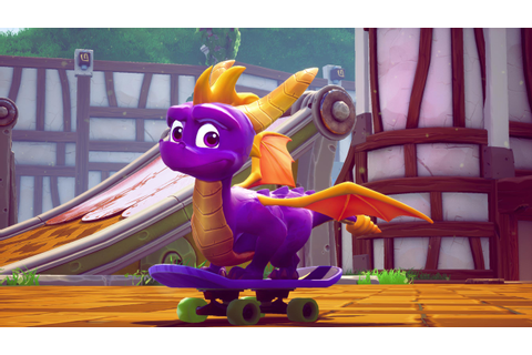 Spyro fan game receives cease and desist notice from ...