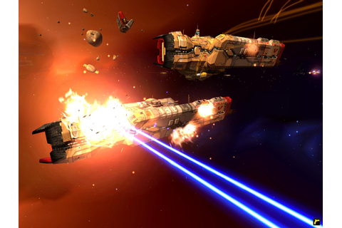 Homeworld Remastered Site Launches; Fan Input Still Wanted ...
