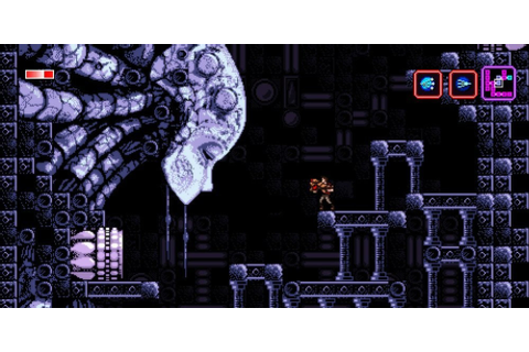 Indie Hit 'Axiom Verge' Shows How One Person Can Take On ...