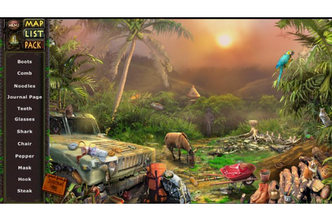 Amazon:Hidden Expedition-Full - Android Apps on Google Play