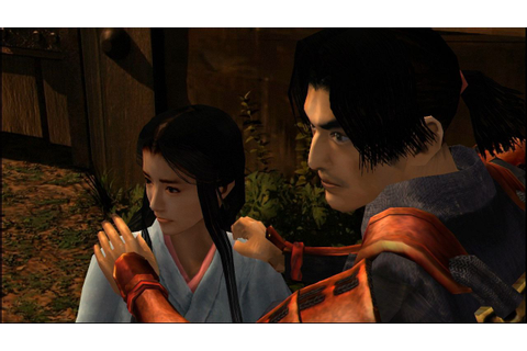 Onimusha: Warlords is being remastered for PC and consoles
