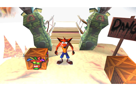 8 Video Game Levels That Destroyed Your Childhood