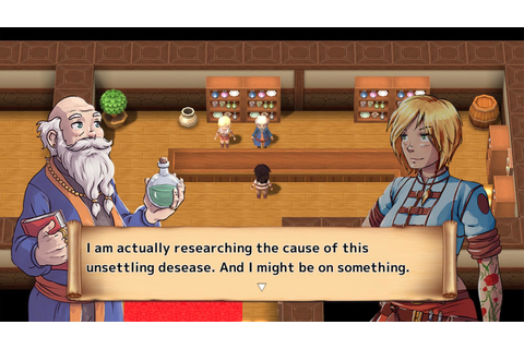 In Vitra - JRPG Adventure [Steam CD Key] für PC online kaufen