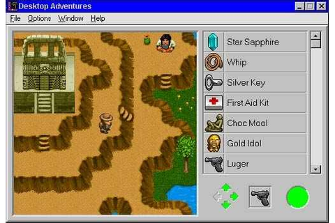Indiana Jones and His Desktop Adventures Download Free ...