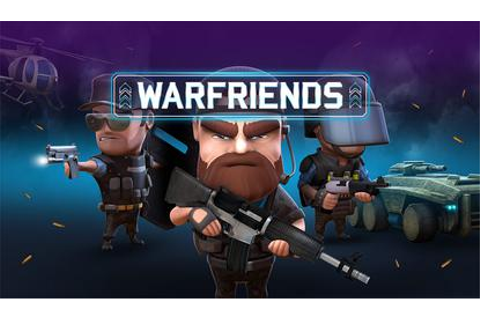 WarFriends - Wikipedia