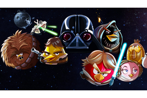 Angry Birds: Star Wars (PS Vita / PlayStation Vita) Game ...