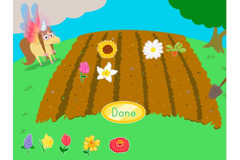 Subtraction Flower Game | Game | Education.com