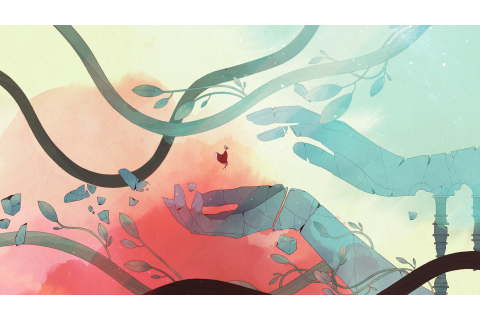 GRIS Review | The Indie Game Website