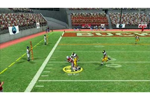 NCAA Football 11 Review for PlayStation 2 (PS2)