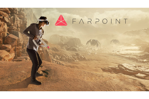 Promising PlayStation VR Exclusive Farpoint Will Be ...