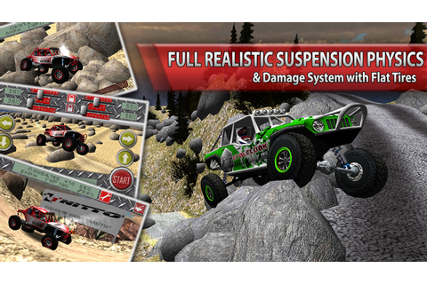 ULTRA4 Offroad Racing - Android Apps on Google Play