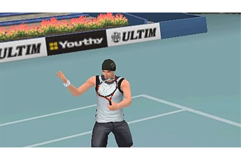 Smash Court Tennis 3 Review for the PlayStation Portable (PSP)