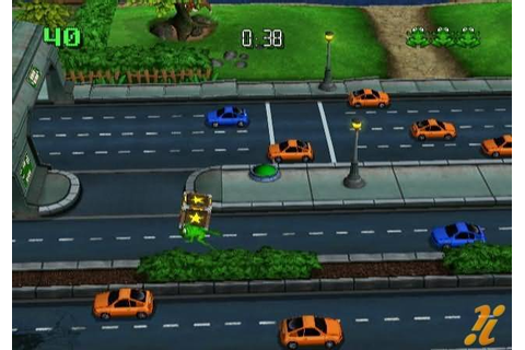 Frogger Returns (Wii) | Classic Game Room Wiki | FANDOM ...