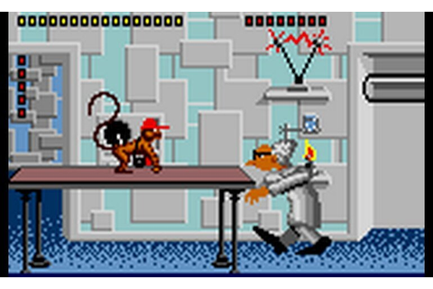 Play Gordo 106 - The Mutated Lab Monkey (USA, Europe ...
