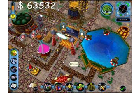 Screens: Theme Park Inc. - PC (4 of 21)