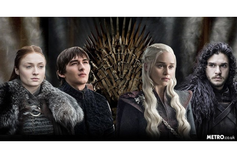 Ultimate Game Of Thrones quiz: How well do you know the ...
