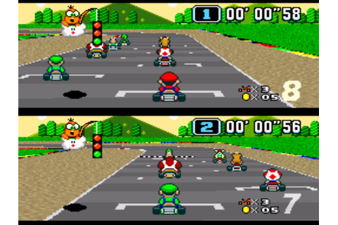 Mario Kart Is Coming To Nintendo Switch