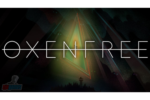 Oxenfree Part 1 | Story-Rich Indie Game | PC Gameplay ...