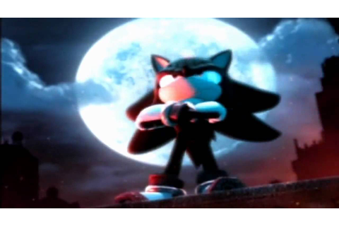 Awesome Video Game Intros 41: Shadow the Hedgehog - YouTube